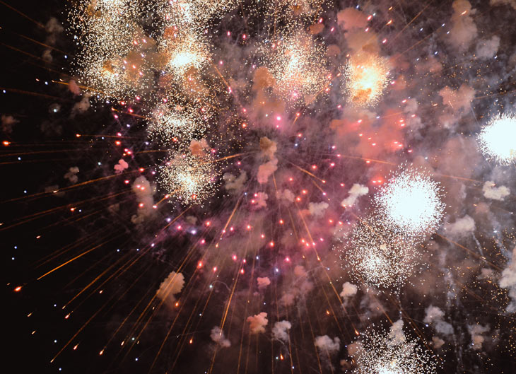 Silvester Inselparadies